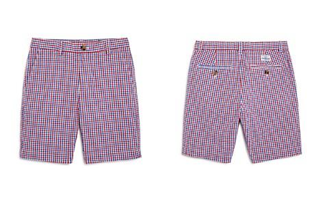 Vineyard Vines Boys' Gingham Shorts - Little Kid, Big Kid - Bloomingdale's_2