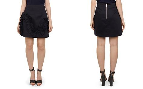 Ted Baker Suzanah Ruffled Mini Skirt - Bloomingdale's_2