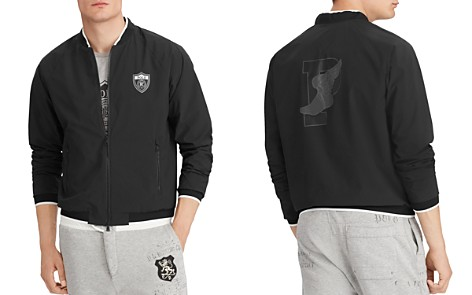 Polo Ralph Lauren Polo P-Wing Bomber Jacket - Bloomingdale's_2