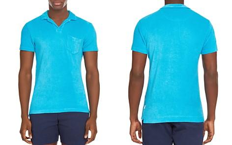 Orlebar Brown Terry Towel Polo Shirt - Bloomingdale's_2