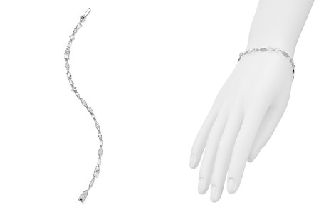 Nadri Faceted Stone Bracelet - Bloomingdale's_2