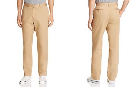 OOBE Anvil Classic Fit Chino Pants - Bloomingdale's_2