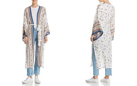 Lost + Wander Tulum Printed Kimono - Bloomingdale's_2