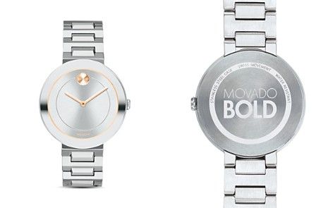 Movado BOLD Watch, 34mm - Bloomingdale's_2