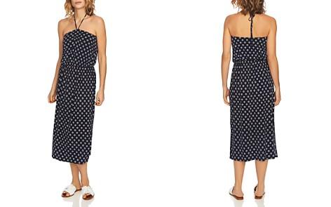 1.STATE Printed Halter Midi Dress - Bloomingdale's_2