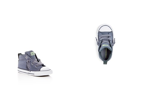 Converse Unisex Chuck Taylor All Star Street Mid Cool Sneakers - Toddler, Little Kid, Big Kid - Bloomingdale's_2