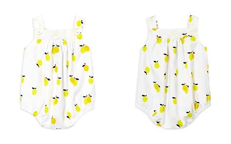 Jacadi Girls' Lemon-Print Romper - Baby - Bloomingdale's_2