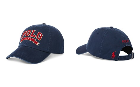 Polo Ralph Lauren Polo Twill Baseball Cap - Bloomingdale's_2