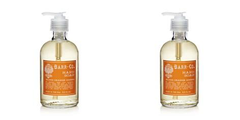 Barr-Co. Blood Orange Liquid Hand Soap - Bloomingdale's_2