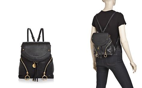 See by Chloé Olga Medium Leather Backpack - Bloomingdale's_2