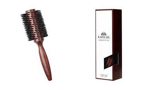 RAINCRY Smooth 2.0 Large Pure Bristle Brush - Bloomingdale's_2