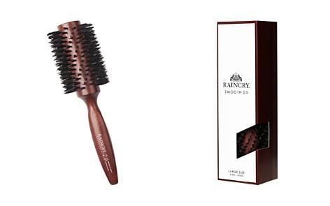 RAINCRY Smooth 2.0 Large Pure Bristle Brush - Bloomingdale's_2