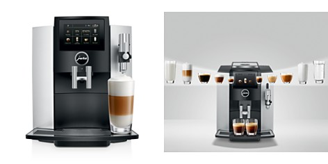 Jura S8 Super Automatic Espresso Machine - Bloomingdale's_2
