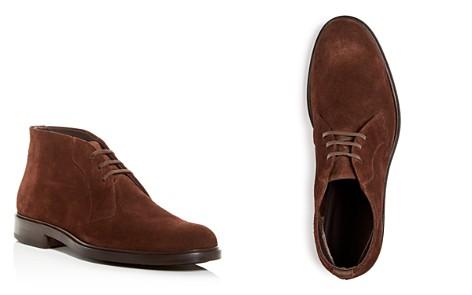 Vince Men's Brunswick Suede Chukka Boots - Bloomingdale's_2
