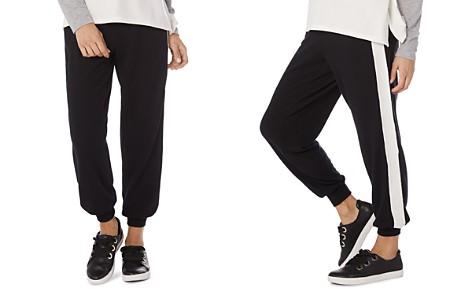 Michael Stars Side-Stripe Sweatpants - Bloomingdale's_2