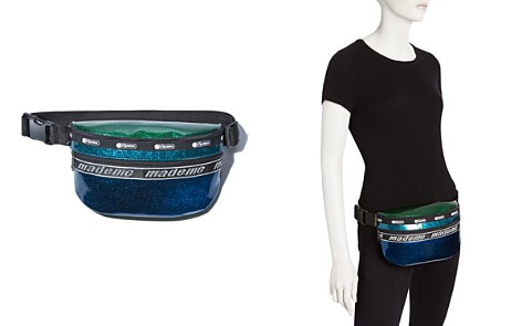 LeSportsac x Made Me Sparkle Belt Bag - Bloomingdale's_2