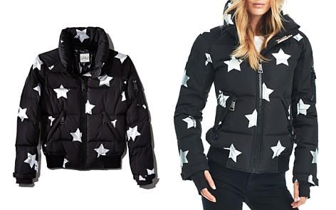 SAM. Star Freestyle Down Bomber Jacket - Bloomingdale's_2