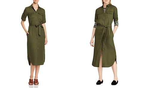 Lauren Ralph Lauren Utility Shirt Dress - Bloomingdale's_2