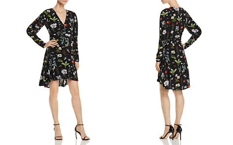 Joie Analena Floral Dress - Bloomingdale's_2