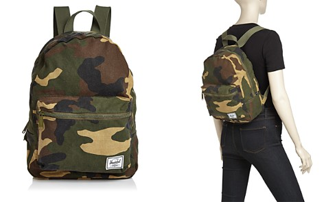 Herschel Supply Co. Grove Medium Camo Backpack - Bloomingdale's_2