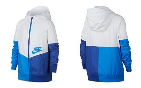 Nike Boys' Full-Zip Windrunner Jacket - Big Kid - Bloomingdale's_2