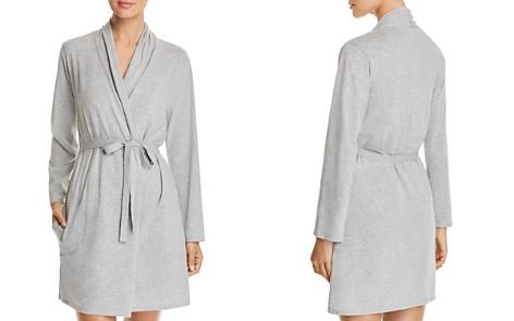 Natural Skin Julianna Organic Cotton Robe - Bloomingdale's_2