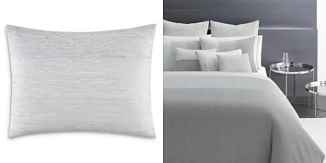 "Vera Wang Horizontal Stripe Decorative Pillow, 12"" x 16"" - 100% Exclusive - Bloomingdale's_2"
