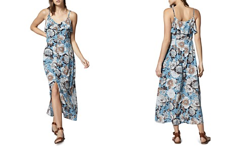 Sanctuary Isabella Floral Button-Down Maxi Dress - Bloomingdale's_2