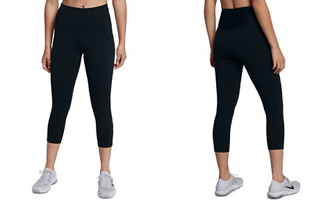 Nike Sculpt Lux Cropped Leggings - Bloomingdale's_2