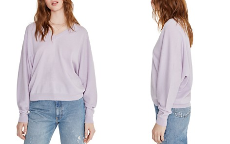 Anine Bing Josey Cashmere Sweater - Bloomingdale's_2