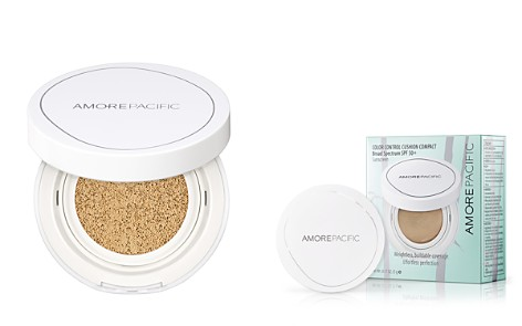AMOREPACIFIC COLOR CONTROL CUSHION COMPACT Broad Spectrum SPF 50+ - Bloomingdale's_2