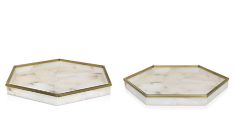 Mitchell Gold Bob Williams Alabaster Tray - Bloomingdale's_2
