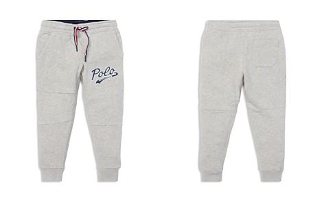 Polo Ralph Lauren Boys' Cotton French Terry Joggers - Little Kid - Bloomingdale's_2