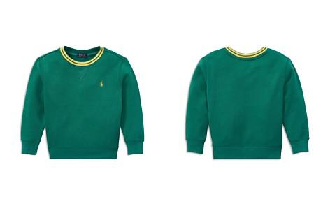 Polo Ralph Lauren Boys' Fleece Sweater - Little Kid - Bloomingdale's_2