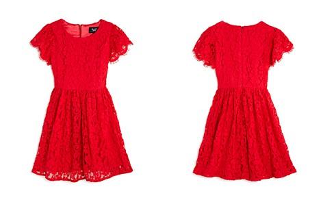 Bardot Junior Girls' Sienna Lace Dress - Little Kid - Bloomingdale's_2