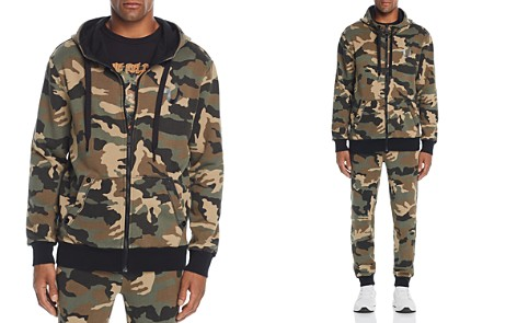 True Religion Big T Camouflage-Print Hoodie - Bloomingdale's_2