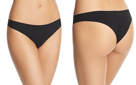 La Perla Second Skin Seamless Brazilian Thong - Bloomingdale's_2