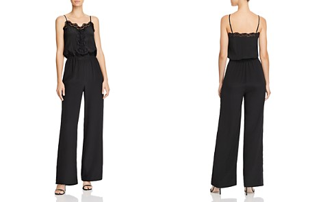 CAMI NYC Rosalie Lace-Trimmed Silk Jumpsuit - Bloomingdale's_2