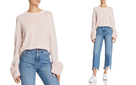 Equipment Courtley Cashmere Sweater - Bloomingdale's_2