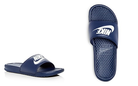 Nike Men's Benassi Slide Sandals - Bloomingdale's_2