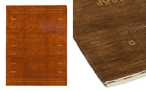 """Solo Rugs Gabbeh Hand-Knotted Area Rug, 9' 2"""" x 12' - Bloomingdale's_2"""