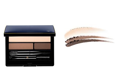 Clé de Peau Beauté Eyebrow & Eyeliner Compact - Bloomingdale's_2
