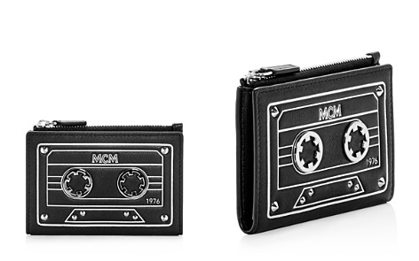 MCM Cassette Small Leather Bi-Fold Card Case - Bloomingdale's_2