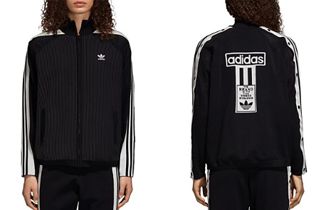 adidas Originals Adibreak Mesh-Inset Track Jacket - Bloomingdale's_2