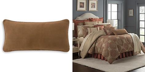"Waterford Jonet Decorative Pillow, 12"" x 24"" - Bloomingdale's_2"