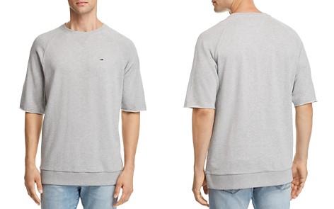 Tommy Jeans Summer Short-Sleeve Sweatshirt - Bloomingdale's_2