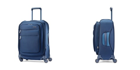 "Samsonite Flexis 21"" Softside Expandable Spinner - Bloomingdale's_2"
