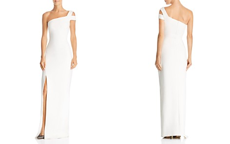 LIKELY Maxson One-Shoulder Gown - Bloomingdale's_2