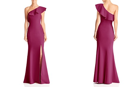 LIKELY Kane One-Shoulder Gown - Bloomingdale's_2