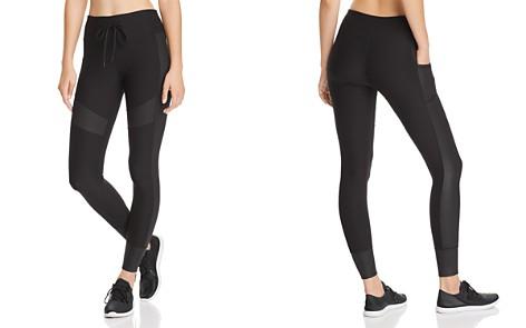 AQUA Athletic Jogger Leggings - 100% Exclusive - Bloomingdale's_2